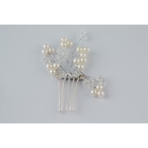 Little Lace Forest Hair Comb