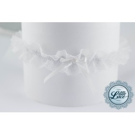Little Lace Amy Lace Garter