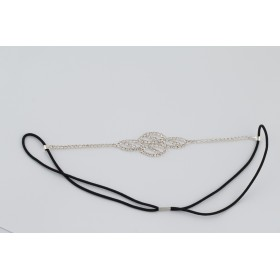 Little Lace Catherine Hair Piece