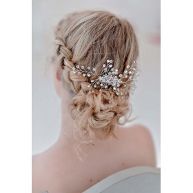 Little Lace Mia Hair Comb