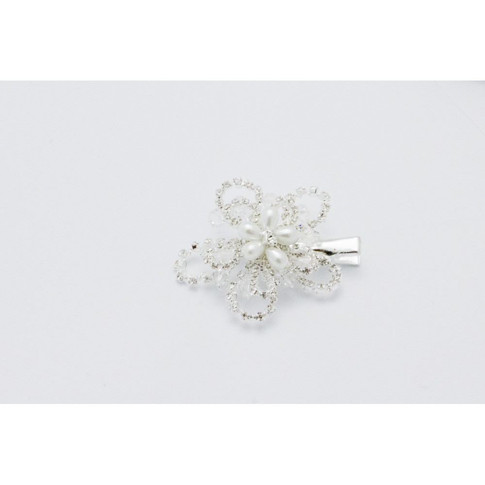 Little Lace Alice Hair Clip