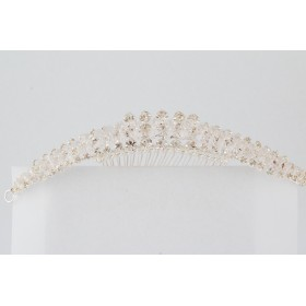 Little Lace Sasha Tiara