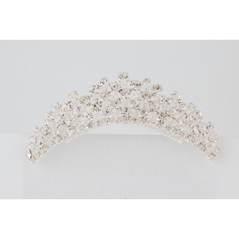 Little Lace Maggie Tiara