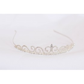 Little Lace Collection Gia Tiara