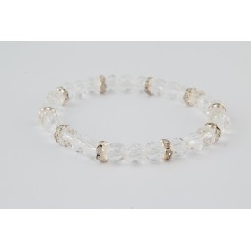 Little Lace Crystal Bracelet