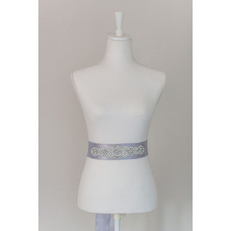 Little Lace Josephine Sash