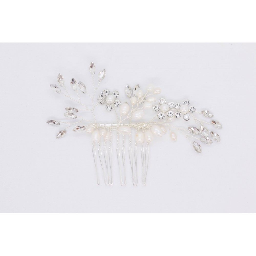 Little Lace Ava Hair Comb